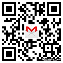 QR code with logo 170T0