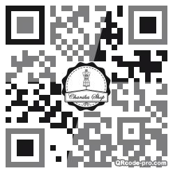 QR Code Design 173E0
