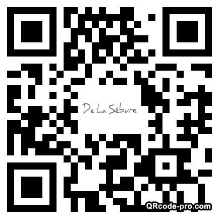 QR Code Design 17930