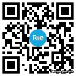 QR Code Design 179S0