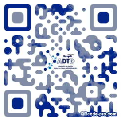 QR Code Design 17AT0