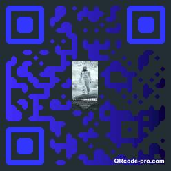 QR Code Design 17Ce0