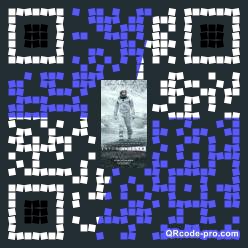 QR Code Design 17Cp0