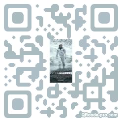 QR Code Design 17Cu0
