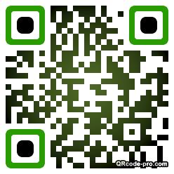 QR Code Design 17FM0