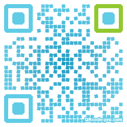 QR code with logo 17Jt0