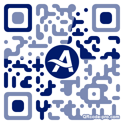 QR code with logo 17KL0