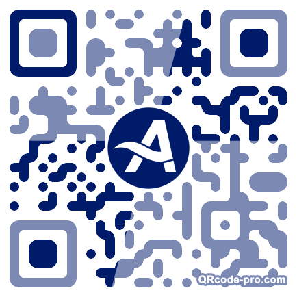 QR code with logo 17Kx0