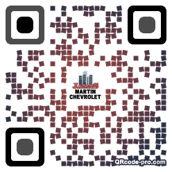 QR Code Design 17TK0
