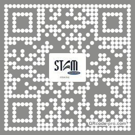 QR Code Design 17UF0