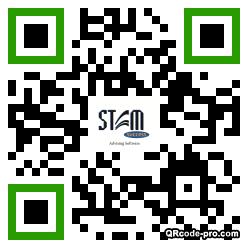 QR Code Design 17UI0