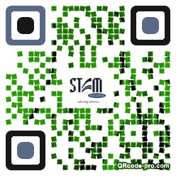QR Code Design 17UL0