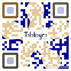 QR Code Design 17Un0