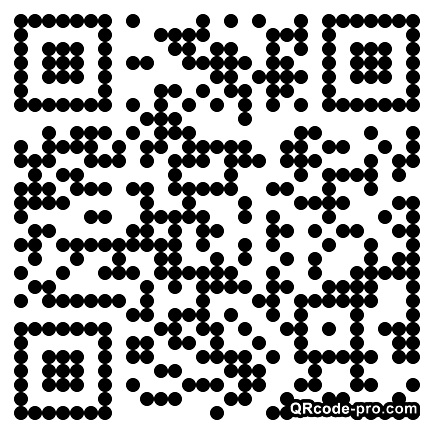 QR code with logo 17Xj0