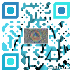 QR Code Design 17aC0