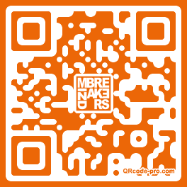 QR code with logo 17bb0