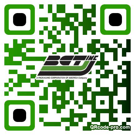 QR Code Design 17bu0
