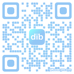 QR code with logo 17gX0