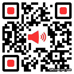 QR code with logo 17iw0