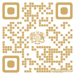 QR Code Design 17jO0