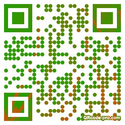 QR Code Design 17m90