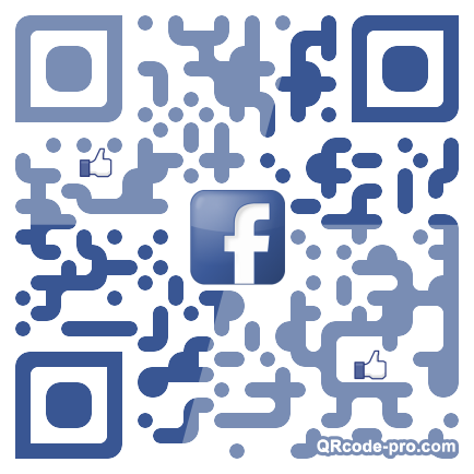 QR Code Design 17mR0