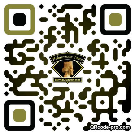 QR Code Design 17nW0