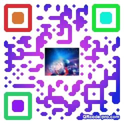 QR Code Design 17nk0