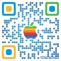 QR Code Design 17tg0