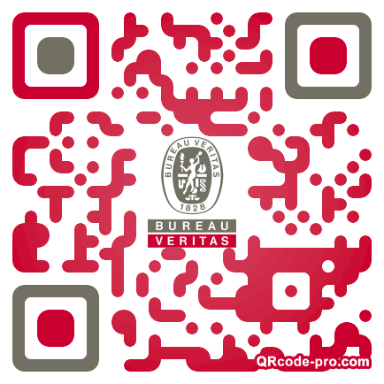 QR code with logo 17wj0