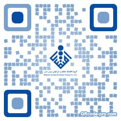 QR code with logo 18CS0