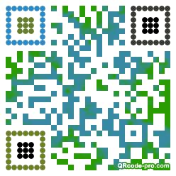 QR Code Design 18Gi0