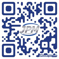 QR Code Design 18Iu0
