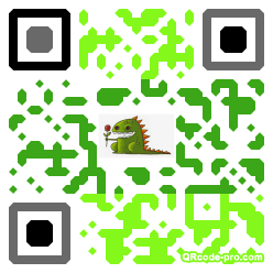 QR Code Design 18N00