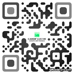 QR Code Design 18T20