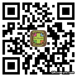 QR Code Design 18XY0