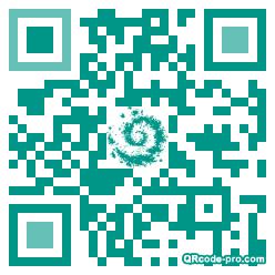 QR Code Design 18ay0
