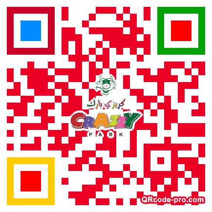 QR Code Design 18bQ0