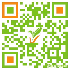 QR Code Design 18eO0