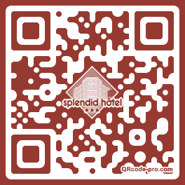 QR Code Design 18lz0
