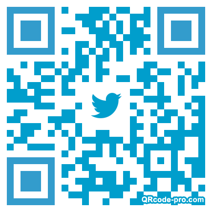 QR code with logo 18mv0