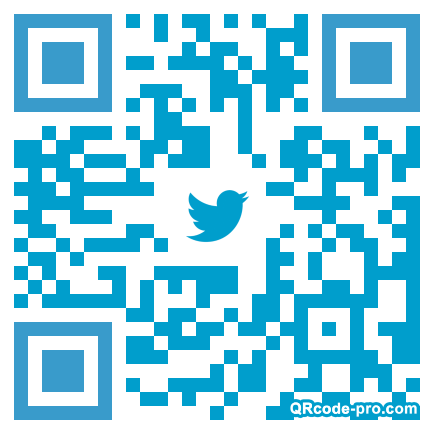 QR code with logo 18rK0