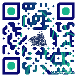 QR Code Design 18zL0