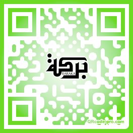 QR Code Design 190Z0