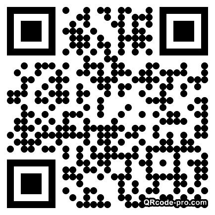 QR Code Design 195S0