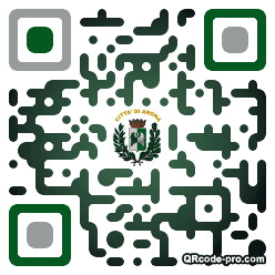 QR code with logo 19940