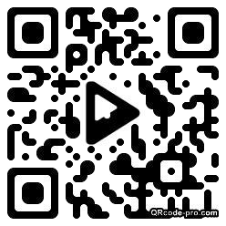 QR code with logo 199I0