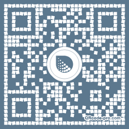 QR code with logo 199r0