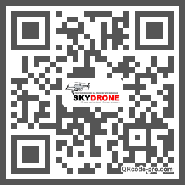 QR code with logo 19AC0