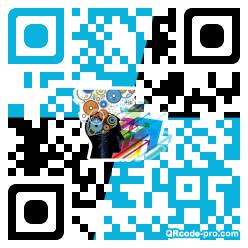 QR Code Design 19CG0